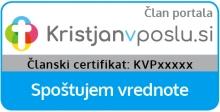 Certifikat Kvp