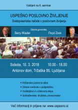 Seminar 18.3.2018
